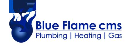 Blue Flame CMS