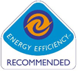 Energy Efficiency Recommended